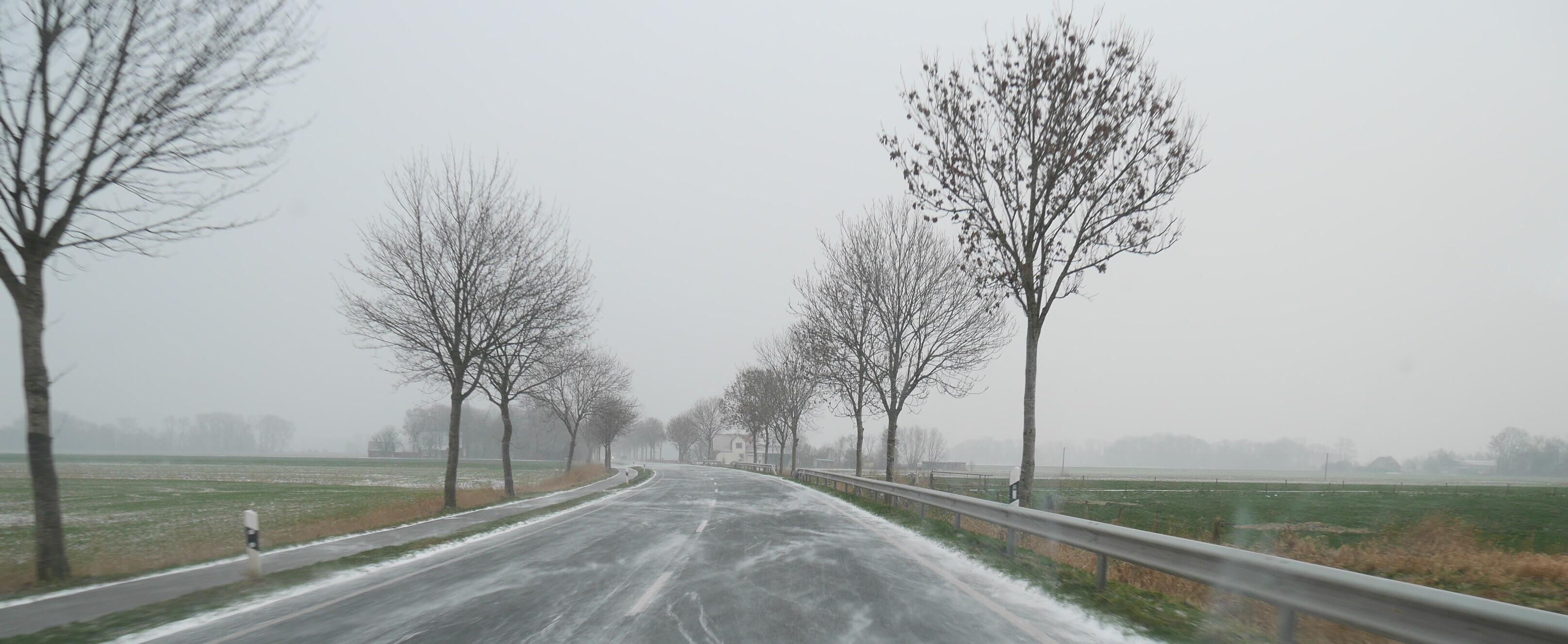 Winterliche Momente